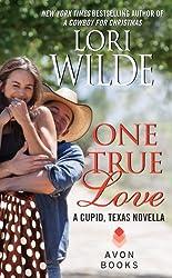 One True Love (Cupid, Texas Novellas)