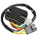 #7: Caltric REGULATOR RECTIFIER Fits HONDA CBR600RR CBR 600RR 599cc ENGINE 2004 2005 2006