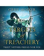 Targets of Treachery: Lord Edward's Archer Series, Book 4