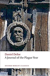 A Journal Of The Plague Year Essay Scholarships - image 7