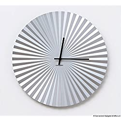 Karlsson Design Wall Clocks KA5657SI