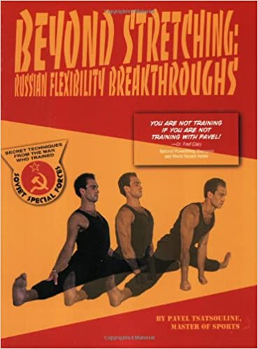 Beyond Stretching Pdf
