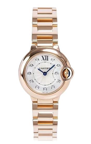 Cartier WE902025 - Reloj de pulsera mujer