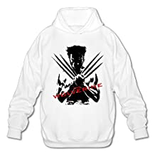 The Wolverine Motion625 Boy Hoodies Appreal Organic Cotton