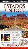 capa de Estados Unidos - Coleção Guia Visual Folha de S. Paulo
