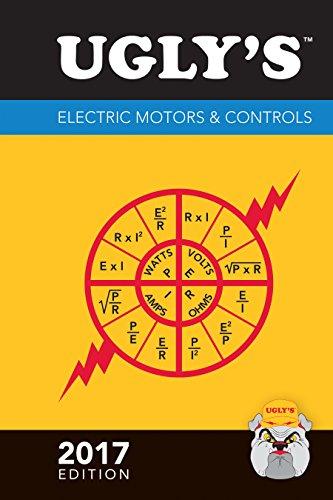 Ugly's Electric Motors & Controls, 2017 Edition (Control Electric Formula)