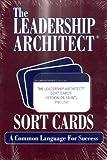 The Leadership Architect: Sort Cards, Version 04.1B-INTL