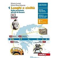 Luoghi e civiltà. Per la Scuola media. Con Contenuto digitale (fornito elettronicamente): 1