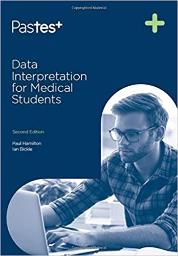 Book Data Interpretation for Medical Students by Ian Bickle (2011-12-01)