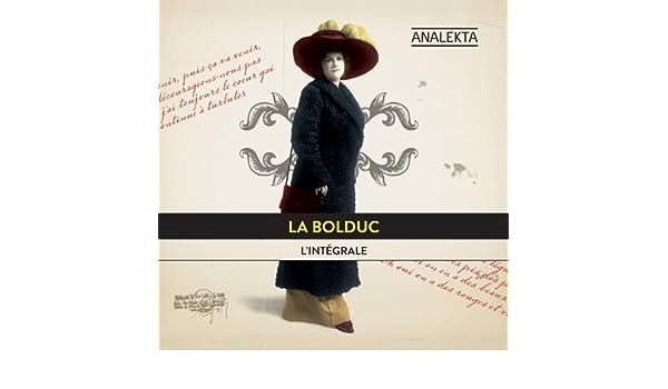 Bien Vite Cest Le Jour De Lan by La Bolduc on Amazon Music ...