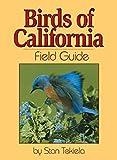 Birds of California Field Guide (Bird Identification Guides)