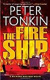 The Fire Ship, Peter Tonkin, 0843962224