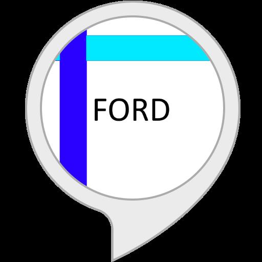 Ford Geek.