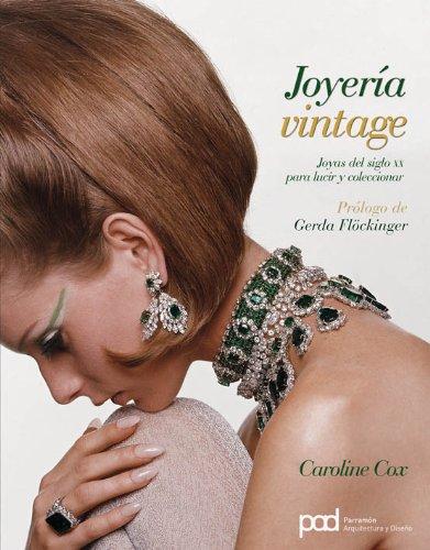 joyeria-vintage-spanish-edition