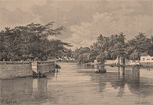 view-from-the-genting-bridge-surabaya-indonesia-east-indies-1885-old-print-antique-print-vintage-pri