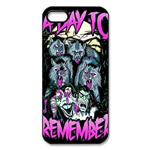 A Day To Remember iPhone Case for iphone 5/5s, Well-designed TPU iphone 5s Case, iphone accessories
