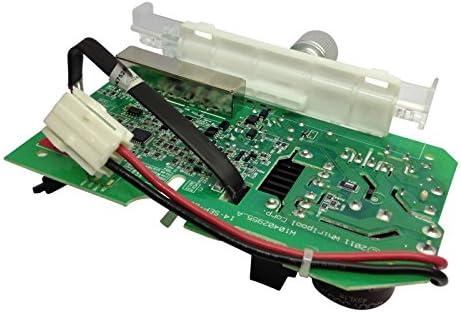 Robot mixeur 6.9L 7QT 220-240V Module de contrôle de la vitesse W11188060 remplace W10487699, W10388322 compatible avec les mélangeurs 7QT.