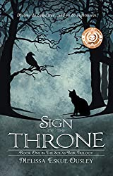 Sign of the Throne: Book One in the Solas Beir Trilogy