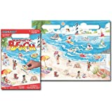 : Magnetic Beach Playset