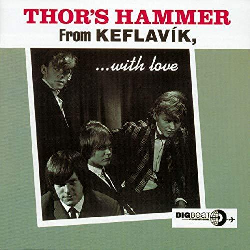 Top 10 Best thors hammer cd