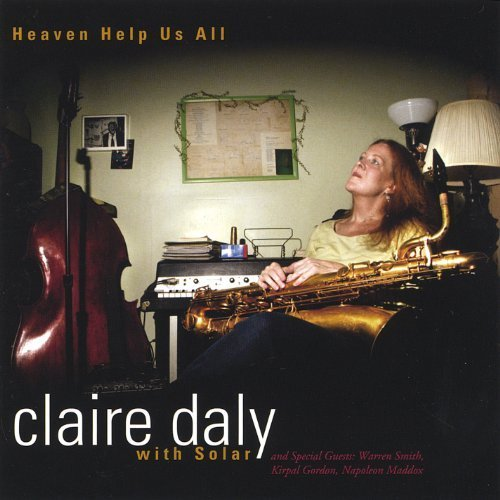 Heaven Help Us All by Claire Daly (2004-01-01)