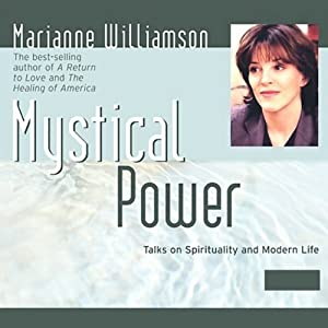 Mystical Power Audiobook