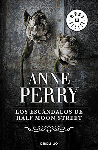Los escandalos de Half Moon Street / Half Moon Street