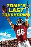 Tony's Last Touchdown, Benjamin Jarman, 0766038858