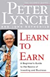 img - for Learn to Earn: A Beginner's Guide to the Basics of Investing and Business book / textbook / text book