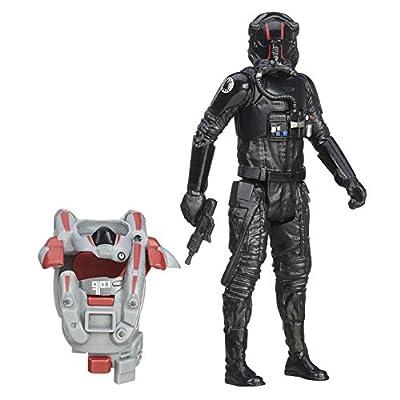 Star Wars Villain Pilot Deluxe Action Figure