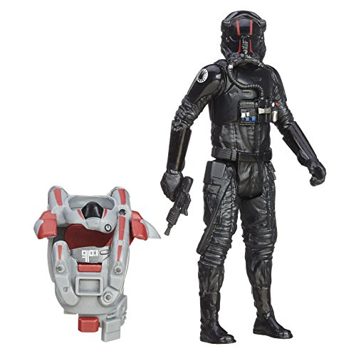 Star Wars Villain Pilot Deluxe Action Figure