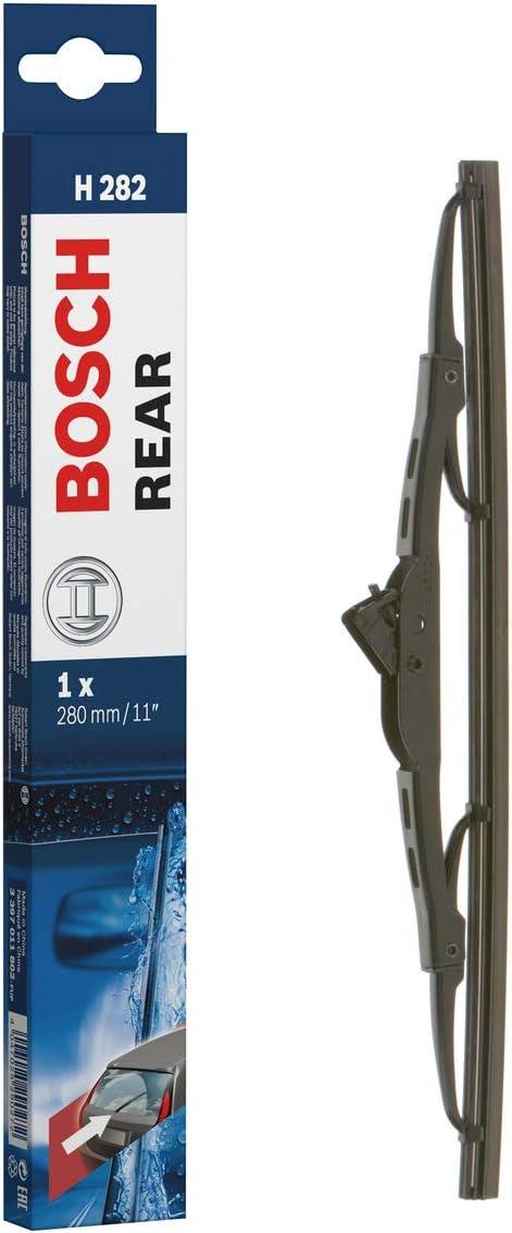 Bosch Scheibenwischer Rear H282 Länge 280mm Scheibenwischer Für Heckscheibe Auto