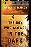 The Boy Who Glowed in the Dark (Nadia Tesla Book 3)