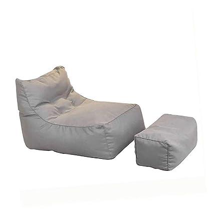 XXsofa Gaming Bean Chair Chair Lazy Sofa Kids Desmontable ...