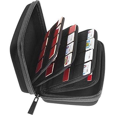 butterfox-64-game-card-storage-holder