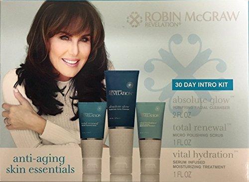 Robin McGraw Revelation 30 Day Intro Kit by Mcgraw, Robin by Mcgraw, Robin