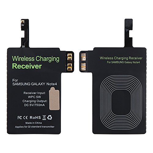 Wireless Charger Receiver Best Value Top Picks