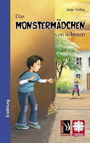 Das Monstermädchen von nebenan