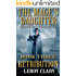The Mage's Daughter: Book Three: Retribution
