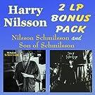 LP Bonus Pack: Nilsson Schmilsson / Son of Schmilsson