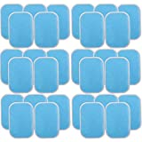 Abs Stimulator Replacement Gel Pads, Pack of 30