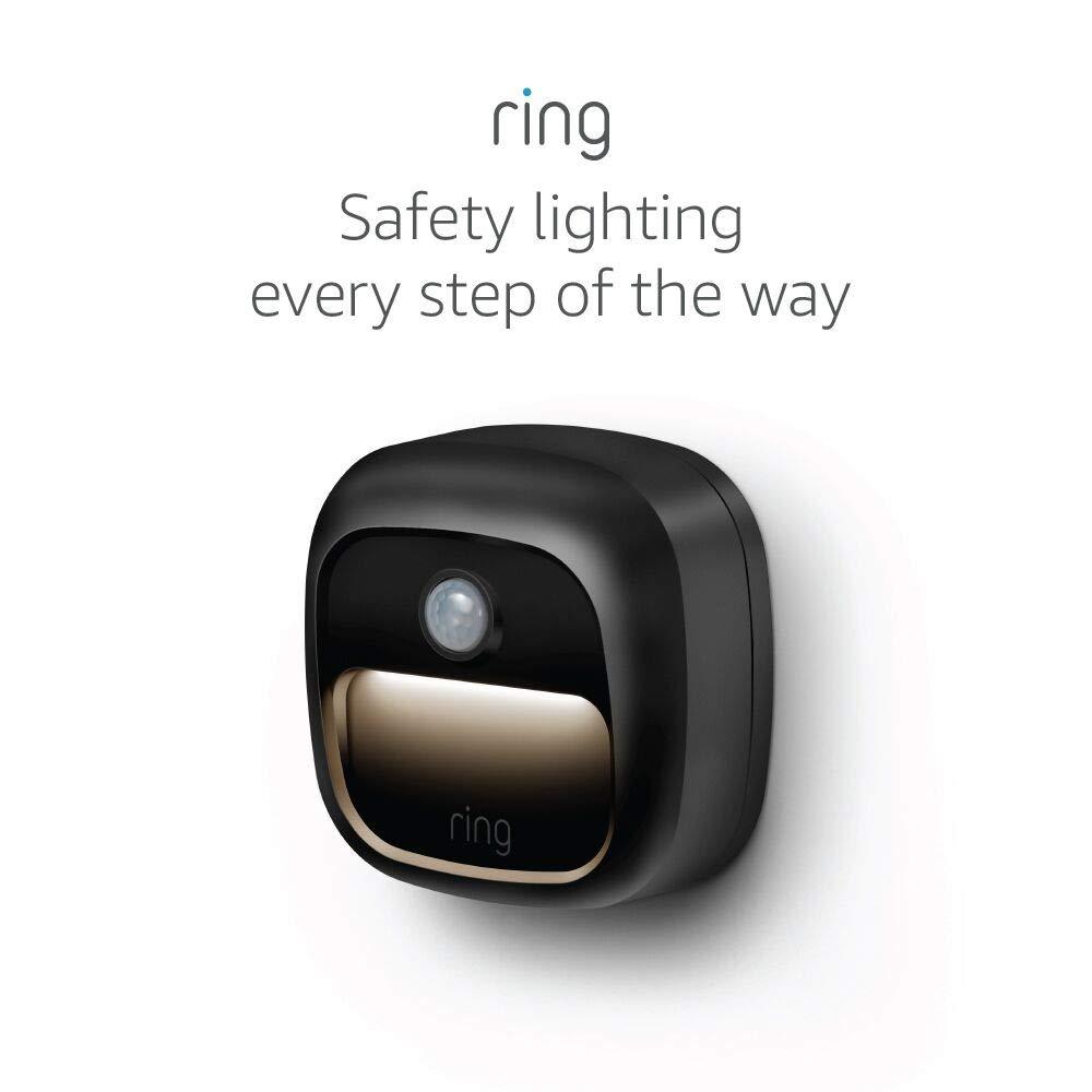 Ring Smart Lighting – Steplight