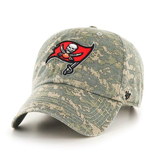 Tampa Bay Buccaneers Digital Camo Hat – Football Theme Hats 80ab7d55b26