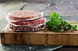 All Natural Berkshire Pork Patties (Antibiotic & Drug FREE)