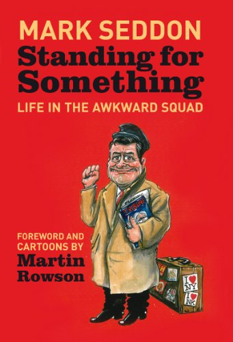 Standing for Something: Life in the Awkward Squad (Standing For Something compare prices)