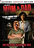 Mum and Dad cover.