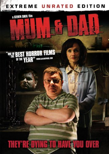 Mum and Dad - Horror Great Family