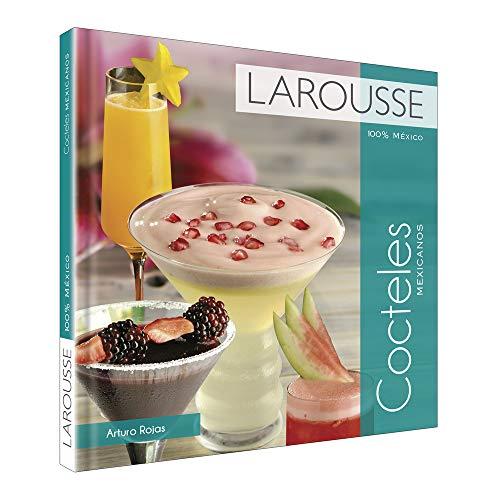 Cocteles mexicanos (Spanish Edition) by Arturo Rojas