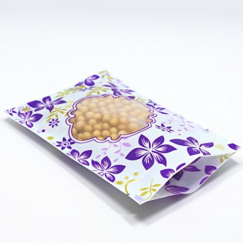 """SALE OUTLET 25 Decorative Mailers Envelopes  Zip Closure 10/"""" x 12 1//2/"""" Purple"""