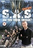Sas - Are You Tough Enough